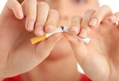 семірний день відмови від куріння 31 травня