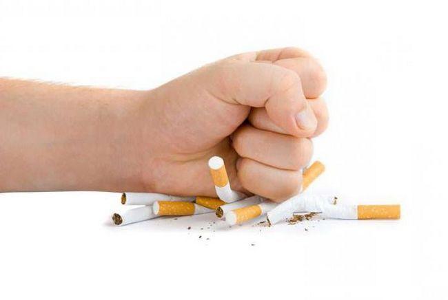 31 травня - міжнародний день відмови від куріння
