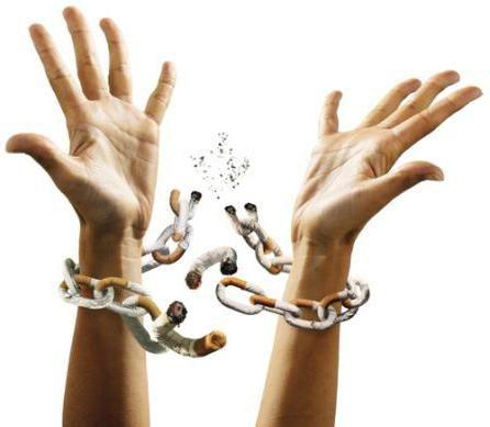 31 травня - День відмови від куріння: історія