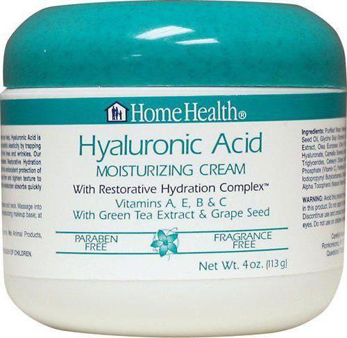 hyaluronic acid інструкція