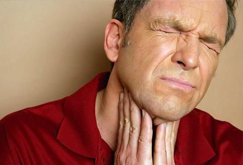 Фото - Аденоїди: симптоми у дорослих, причини і лікування медикаментозне і народними засобами