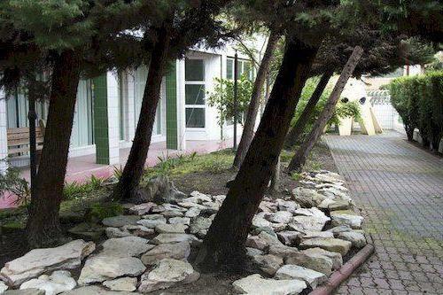 міні готелі в Адлері біля моря
