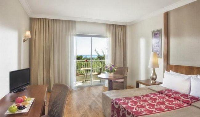 akka antedon hotel 5 відгуки