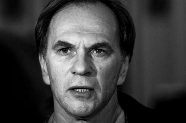 фільмографія Гуськова
