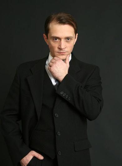 дмитрий гусев актор