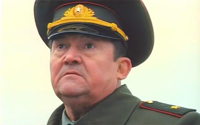Павлов Віктор Павлович