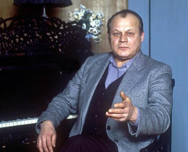 Петро Щербаков особисте життя