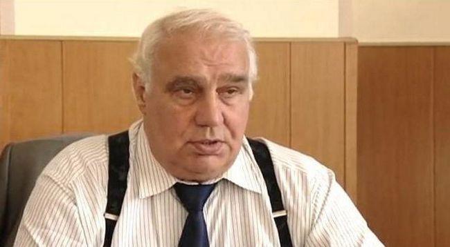 Роман Громадський фільмографія