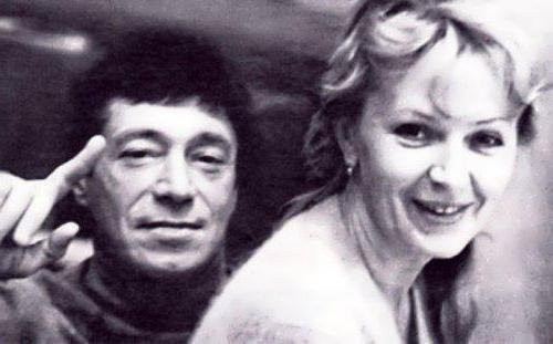 діти Валентина Титова