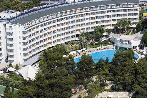 alara hotels star 5