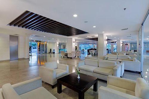 alara star hotel 5 alanya