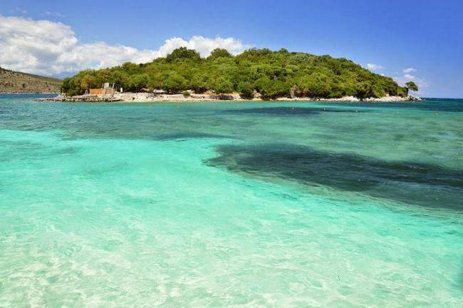 Албанія відпочинок на морі