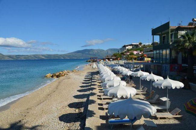 Пляжний відпочинок в Албанії відгуки