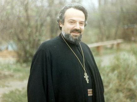 Олександр Мень