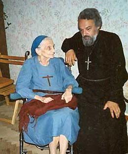 Отець Олександр Мень