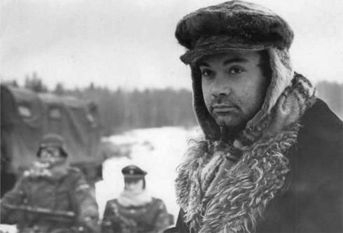 Олексій Герман - кінорежисер