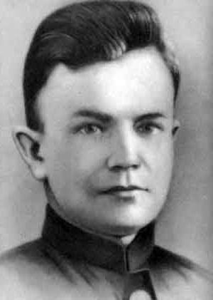 Вірші, Олексій Лебедєв