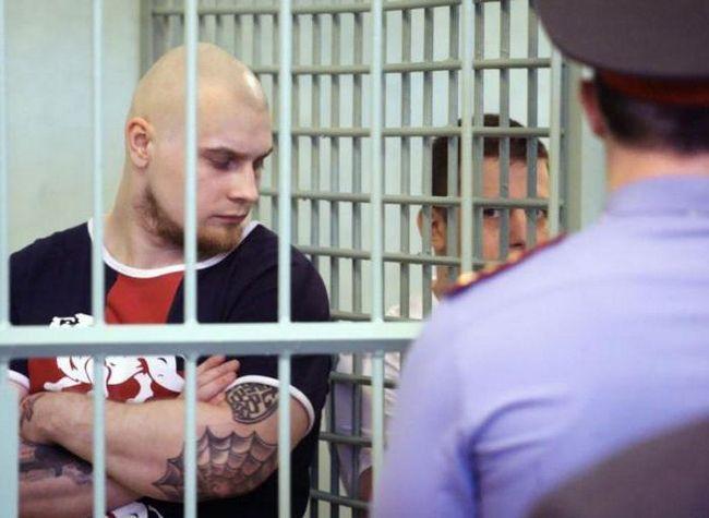 Фото - Олексій Воєводін - лідер екстремістського групи