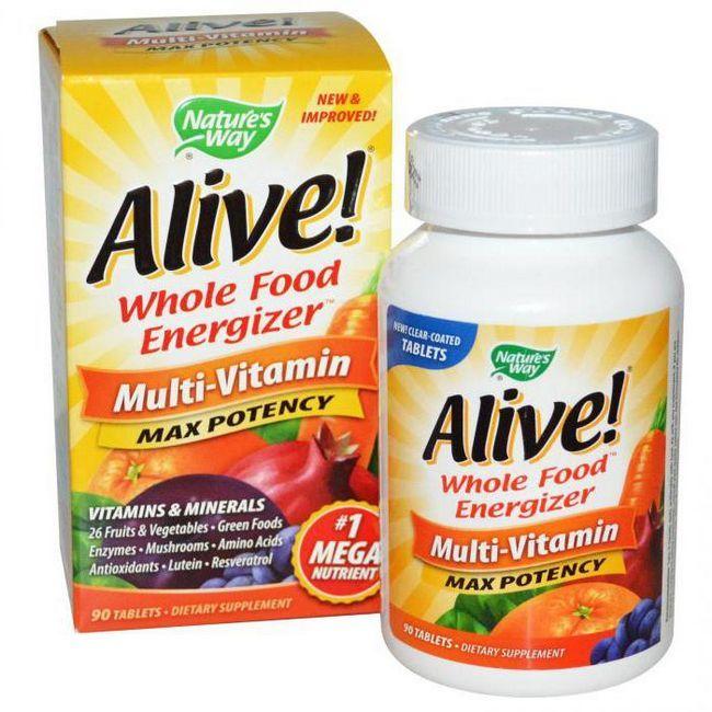 Фото - AliveMax: негативні відгуки про продукцію
