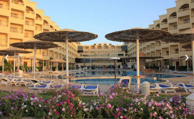 amc royal hotel готель категорії 5 хургада єгипет