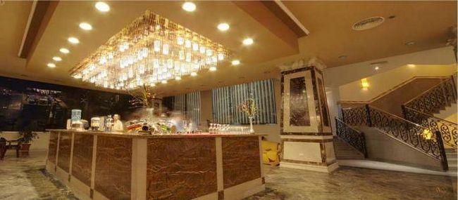 amc royal hotel 5 hurghada
