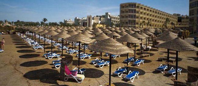 єгипет готель amc royal hotel 5