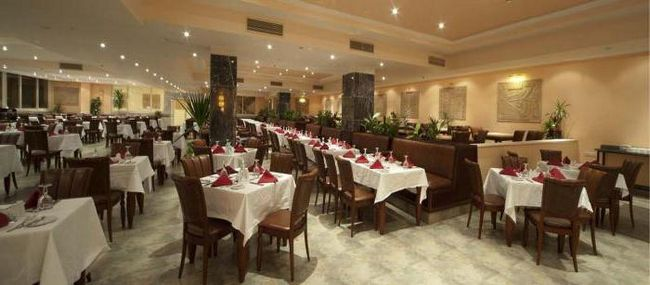 amc royal hotel 5 Єгипет Хургада