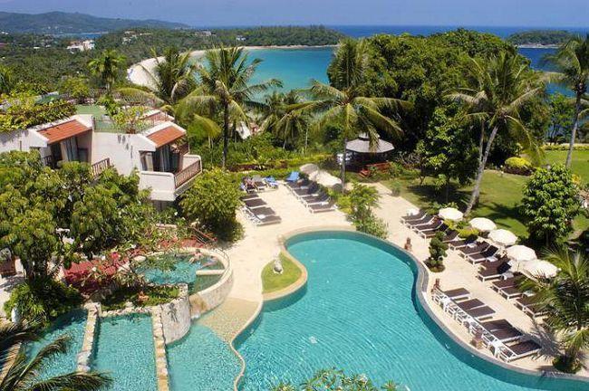 Фото - Andaman Cannacia Resort & Spa 4 *: відгуки про готель