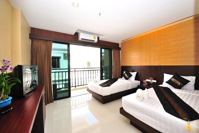 andaman phuket hotel 3 відгуки