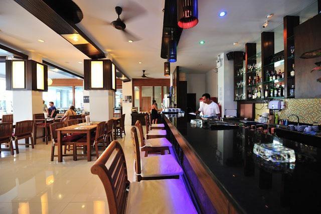 andaman phuket hotel 3 таїланд пхукет