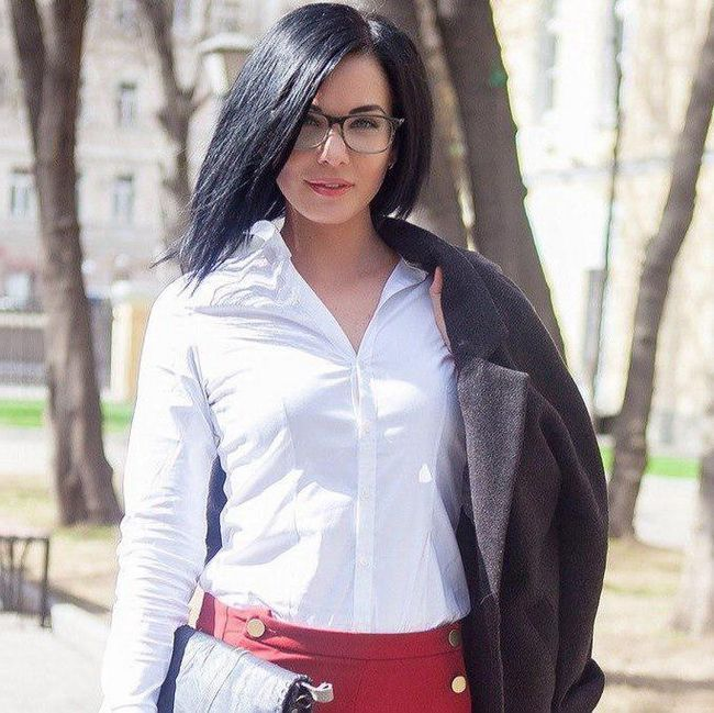 анна Неділько мурманск