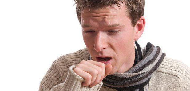 антихолінергічні препарати при бронхіальній астмі