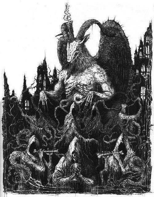 пророцтва про антихриста