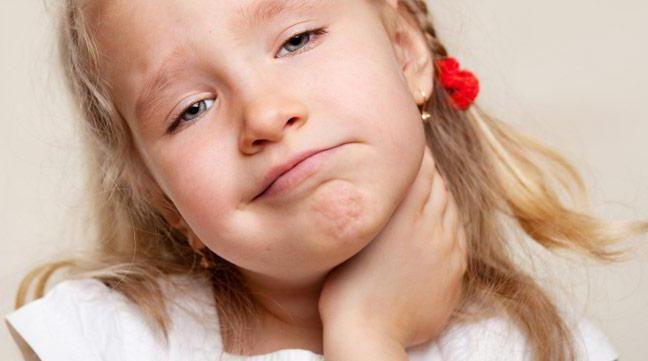 люголь застосування для дітей відгуки