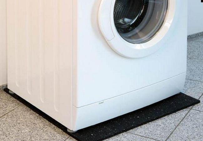 підставки для ніжок пральної машини