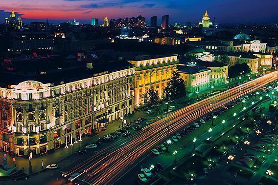 Фото - Апарт-готель - що це? Апарт-готель в Москві і Санкт-Петербурзі: огляд, опис та відгуки