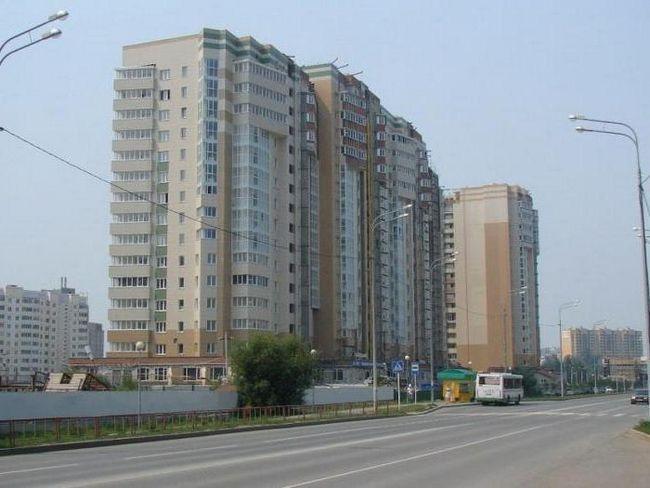 Апарт - готель: Москва