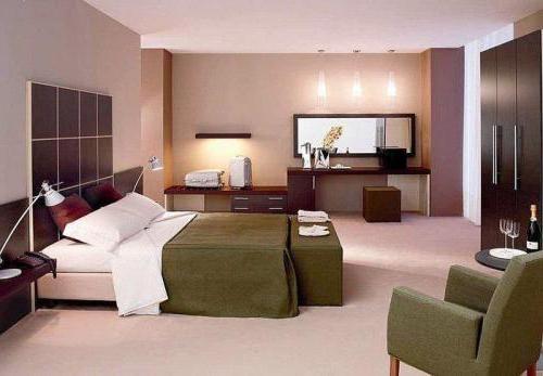 Апарт - готель: Петербург