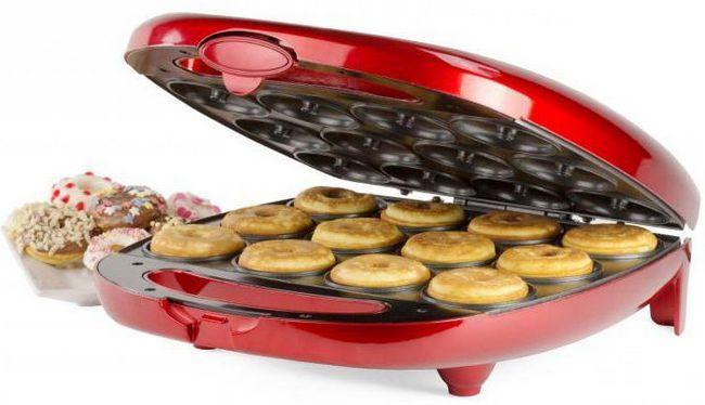 пончики будинку