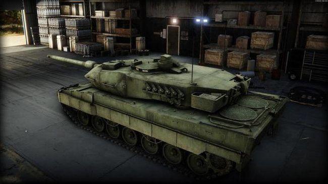 armored warfare вимоги