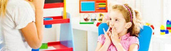артикуляційна гімнастика для дітей картотека
