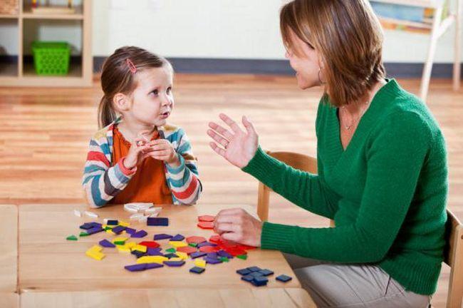 артикуляційна гімнастика для дітей 4 років