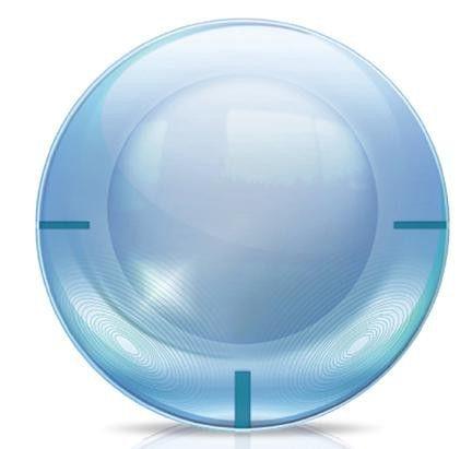 астігматіческіе контактні лінзи що це таке