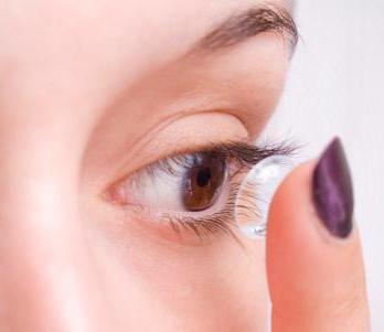 астігматіческіе контактні лінзи відгуки