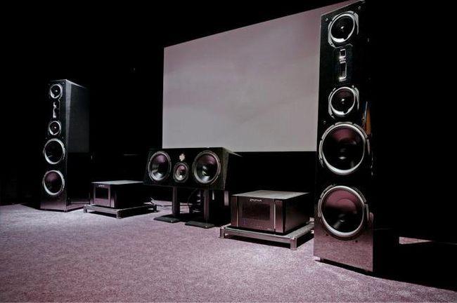 портативна аудіосистема