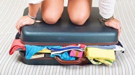 Фото - Авіакомпанія S7: норма провезення багажу