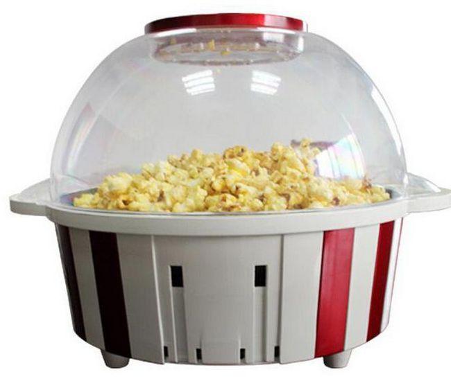 автомат для попкорну