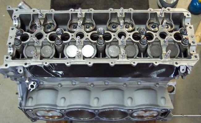 Фото - Автомобільний гідрокомпенсатор: принцип роботи і пристрій