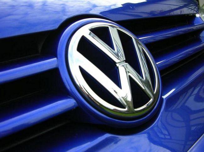 Фото - Автомобільний концерн Volkswagen