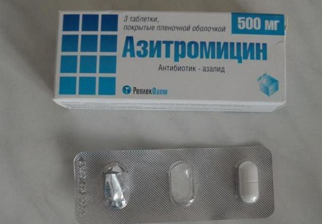 азитроміцин 250 дітям